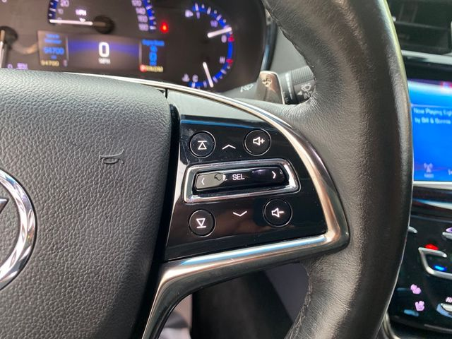 2014 Cadillac CTS Sedan Vsport RWD Madison, NC 31