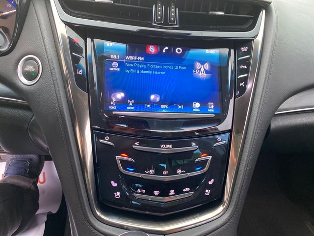 2014 Cadillac CTS Sedan Vsport RWD Madison, NC 32