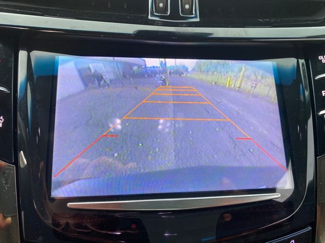 2014 Cadillac CTS Sedan Vsport RWD Madison, NC 34