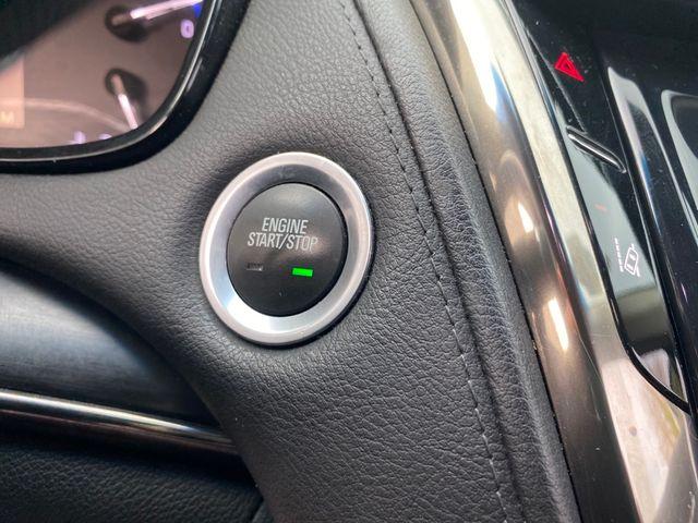 2014 Cadillac CTS Sedan Vsport RWD Madison, NC 35