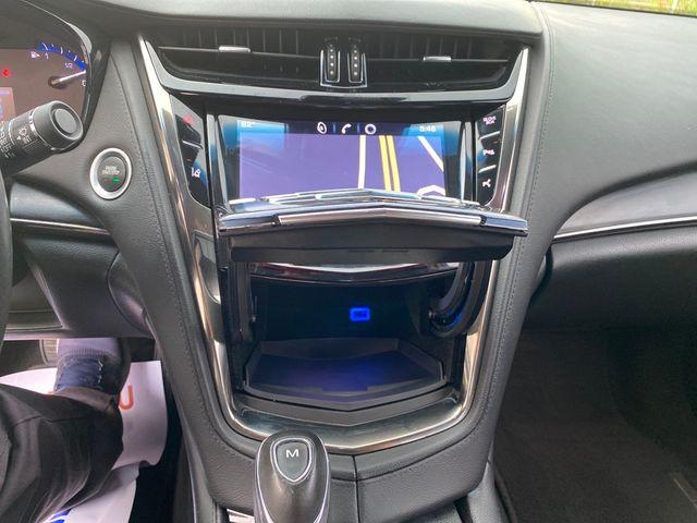 2014 Cadillac CTS Sedan Vsport RWD Madison, NC 36