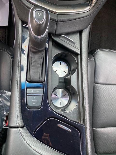2014 Cadillac CTS Sedan Vsport RWD Madison, NC 37