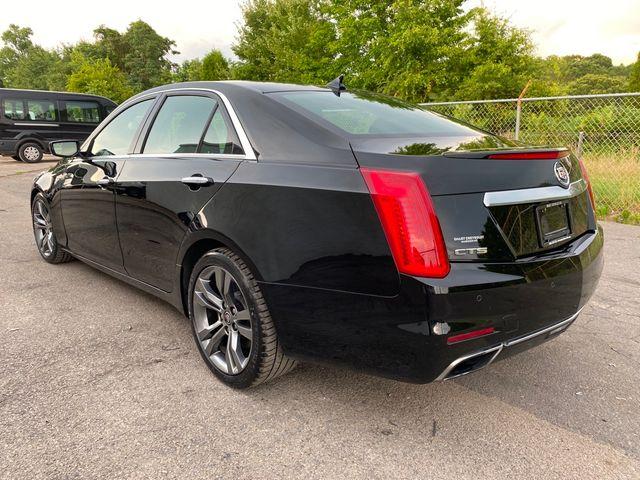 2014 Cadillac CTS Sedan Vsport RWD Madison, NC 3
