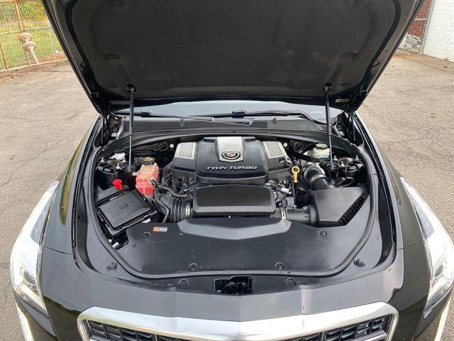 2014 Cadillac CTS Sedan Vsport RWD Madison, NC 40