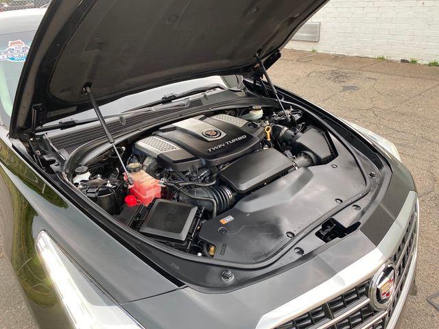 2014 Cadillac CTS Sedan Vsport RWD Madison, NC 42