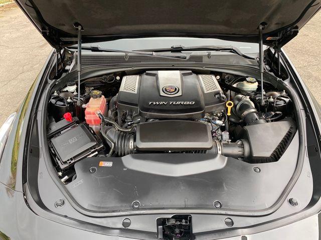 2014 Cadillac CTS Sedan Vsport RWD Madison, NC 43