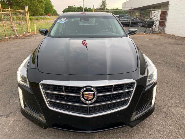 2014 Cadillac CTS Sedan Vsport RWD Madison, NC 6