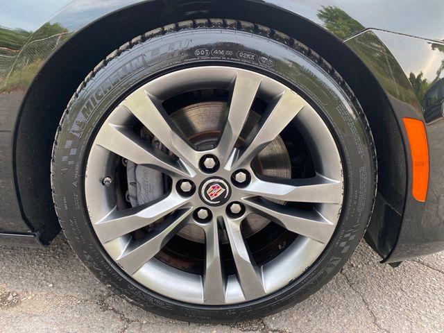 2014 Cadillac CTS Sedan Vsport RWD Madison, NC 8