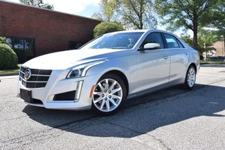 2014 Cadillac CTS Sedan Luxury RWD in Memphis Tennessee, 38128