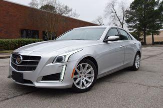 2014 Cadillac CTS Sedan Luxury RWD in Memphis, Tennessee 38128