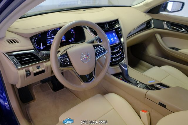 2014 Cadillac CTS Sedan Luxury RWD in Memphis, Tennessee 38115