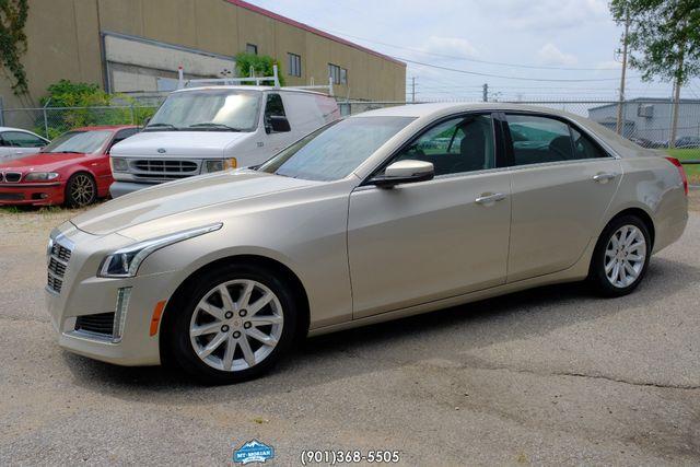 2014 Cadillac CTS Sedan RWD in Memphis, Tennessee 38115