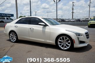 2014 Cadillac CTS Sedan Performance RWD in Memphis, Tennessee 38115