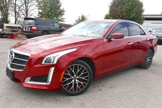 2014 Cadillac CTS Sedan Luxury AWD in Memphis, Tennessee 38128