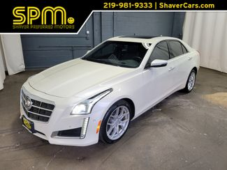 2014 Cadillac CTS Premium AWD/W Navi & Roof in Merrillville, IN 46410