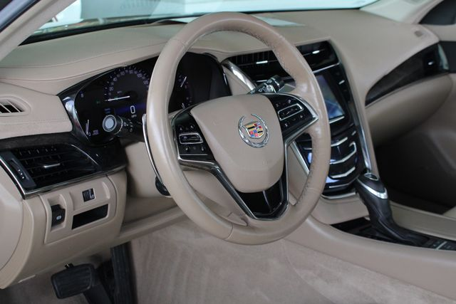 2014 Cadillac CTS Sedan Luxury AWD - NAV - ULTRAVIEW SUNROOF - BLIND SPOT! Mooresville , NC 30