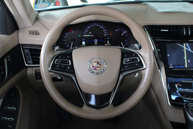 2014 Cadillac CTS Sedan Luxury AWD - NAV - ULTRAVIEW SUNROOF - BLIND SPOT! Mooresville , NC 6