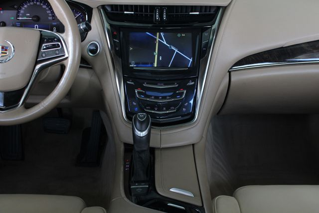 2014 Cadillac CTS Sedan Luxury AWD - NAV - ULTRAVIEW SUNROOF - BLIND SPOT! Mooresville , NC 10