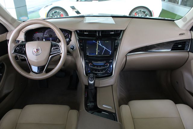 2014 Cadillac CTS Sedan Luxury AWD - NAV - ULTRAVIEW SUNROOF - BLIND SPOT! Mooresville , NC 28