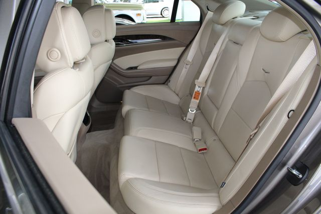 2014 Cadillac CTS Sedan Luxury AWD - NAV - ULTRAVIEW SUNROOF - BLIND SPOT! Mooresville , NC 11