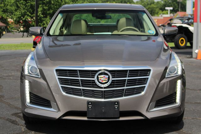 2014 Cadillac CTS Sedan Luxury AWD - NAV - ULTRAVIEW SUNROOF - BLIND SPOT! Mooresville , NC 17