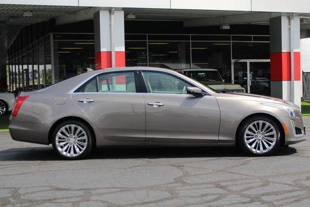 2014 Cadillac CTS Sedan Luxury AWD - NAV - ULTRAVIEW SUNROOF - BLIND SPOT! Mooresville , NC 15