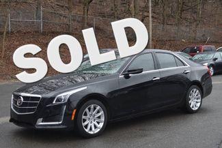 2014 Cadillac CTS Sedan Luxury AWD Naugatuck, Connecticut
