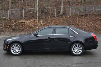 2014 Cadillac CTS Sedan Luxury AWD Naugatuck, Connecticut 1