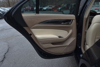 2014 Cadillac CTS Sedan Luxury AWD Naugatuck, Connecticut 12