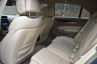 2014 Cadillac CTS Sedan Luxury AWD Naugatuck, Connecticut 13