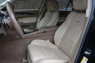 2014 Cadillac CTS Sedan Luxury AWD Naugatuck, Connecticut 19