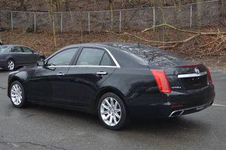 2014 Cadillac CTS Sedan Luxury AWD Naugatuck, Connecticut 2