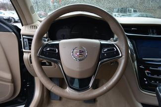 2014 Cadillac CTS Sedan Luxury AWD Naugatuck, Connecticut 20