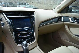 2014 Cadillac CTS Sedan Luxury AWD Naugatuck, Connecticut 21