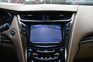 2014 Cadillac CTS Sedan Luxury AWD Naugatuck, Connecticut 22