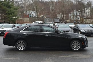2014 Cadillac CTS Sedan Luxury AWD Naugatuck, Connecticut 5