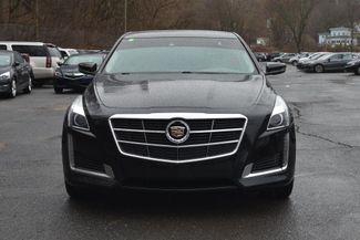 2014 Cadillac CTS Sedan Luxury AWD Naugatuck, Connecticut 7