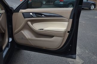 2014 Cadillac CTS Sedan Luxury AWD Naugatuck, Connecticut 8