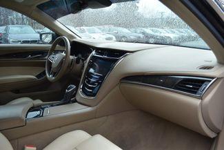 2014 Cadillac CTS Sedan Luxury AWD Naugatuck, Connecticut 9