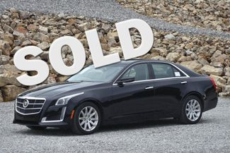 2014 Cadillac CTS Sedan Luxury Naugatuck, Connecticut