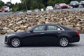 2014 Cadillac CTS Sedan Luxury Naugatuck, Connecticut 1