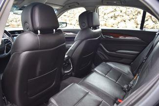 2014 Cadillac CTS Sedan Luxury Naugatuck, Connecticut 12