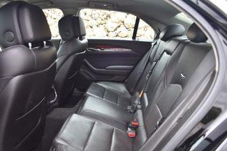 2014 Cadillac CTS Sedan Luxury Naugatuck, Connecticut 13