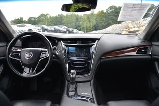 2014 Cadillac CTS Sedan Luxury Naugatuck, Connecticut 15