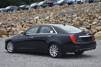 2014 Cadillac CTS Sedan Luxury Naugatuck, Connecticut 2