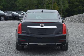 2014 Cadillac CTS Sedan Luxury Naugatuck, Connecticut 3