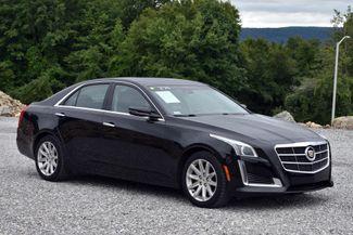2014 Cadillac CTS Sedan Luxury Naugatuck, Connecticut 6