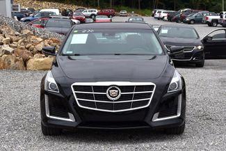2014 Cadillac CTS Sedan Luxury Naugatuck, Connecticut 7
