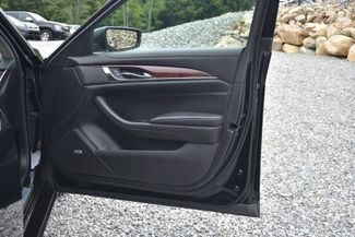 2014 Cadillac CTS Sedan Luxury Naugatuck, Connecticut 8