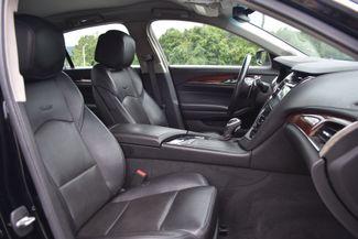 2014 Cadillac CTS Sedan Luxury Naugatuck, Connecticut 9